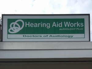 Hearing Aid Works